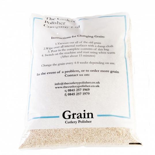 Polishing Grain 5.0Kg