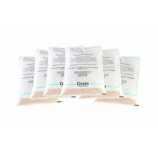 Mini 3500 Grain and UV Bundle