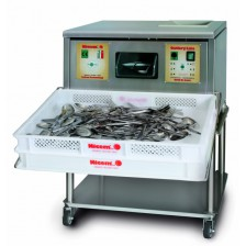 Nicem Mini 3500 Cutlery Polisher with 3 Year Full Parts and Labour Warranty