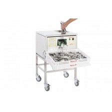 Mini 3500 Cutlery Polisher Rental