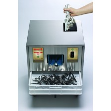 Midi 7000 Cutlery Polisher Rental