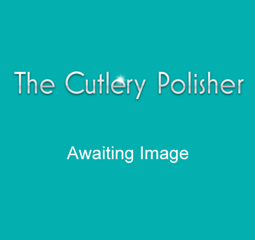 Refurbished Mini 3500 Cutlery Polisher 1